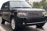 Chính chủ bán gấp LandRover Range Rover Supercharged đời 2011, màu đen, xe nhập giá 1 tỷ 598 tr tại Hà Nội