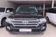 Bán Toyota Land Cruise VX 4.6 sản xuất và đăng ký cuối 2017, hóa đơn VAT gần 4 ty - LH: 0906223838 giá 3 tỷ 900 tr tại Hà Nội