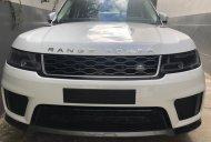 0932222253 bán xe Range Rover Sport SE - HSE 2019, 7 chỗ, màu trắng, đỏ, đồng, giao ngay toàn quốc giá 4 tỷ 939 tr tại Tp.HCM