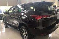 Bán ô tô Toyota Fortuner 2019, màu đen, nhập khẩu nguyên chiếc giá 1 tỷ 26 tr tại Tp.HCM