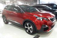 Cần bán xe Peugeot 3008 2019, màu đỏ mới tinh giá 1 tỷ 199 tr tại Hà Nội