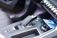 Cần bán xe Peugeot 5008 - 2009, màu đen giá 1 tỷ 349 tr tại Hà Nội