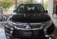 Bán xe Mitsubishi Pajero sản xuất 2019, màu đen, nhập khẩu nguyên chiếc giá 1 tỷ 62 tr tại Tp.HCM