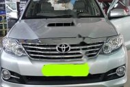 Bán Toyota Fortuner 2.5G 2015, giá chỉ 818 triệu giá 818 triệu tại An Giang
