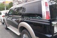 Bán Ford Everest đời 2008, màu đen, nhập khẩu nguyên chiếc giá 330 triệu tại Tp.HCM