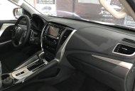 Bán Mitsubishi Pajero Sport AT 2019, nhập khẩu nguyên chiếc giá 1 tỷ 62 tr tại Tp.HCM