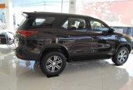 Bán ô tô Toyota Fortuner sản xuất năm 2019, màu đen giá 1 tỷ 33 tr tại Tp.HCM