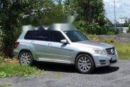 Cần bán Mercedes GLK 300 đời 2010, màu bạc giá 735 triệu tại Tp.HCM