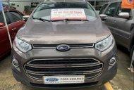 Cần bán xe Ford EcoSport năm sản xuất 2017, màu xám giá 543 triệu tại Tp.HCM