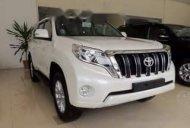 Bán Toyota Land Cruiser Prado đời 2019, màu trắng, xe nhập giá 2 tỷ 340 tr tại Tp.HCM