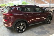 Bán ô tô Hyundai Tucson Facelift đời 2019, màu đỏ, giá chỉ 799 triệu giá 799 triệu tại Đà Nẵng