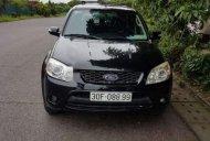 Bán xe Ford Escape XLT 2.3 AT 4×4 đời 2011, màu đen, nhập khẩu nguyên chiếc chính chủ giá 420 triệu tại Hà Nội