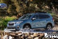 Bán xe Subaru Forester sản xuất năm 2019, xe nhập giá 1 tỷ 128 tr tại Hà Tĩnh