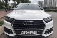 Bán Audi Q7 2.0 2016, xe đẹp đi ít, nội thất kem, cam kết không lỗi bao kiểm tra hãng giá 2 tỷ 800 tr tại Tp.HCM