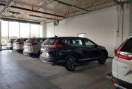 Cần bán xe Honda CR V đời 2019, màu đen, nhập khẩu giá 983 triệu tại Tp.HCM