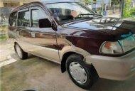 Bán ô tô Toyota Zace đời 2002, màu đỏ giá 190 triệu tại Bình Phước