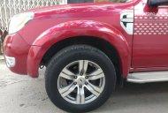 Bán Ford Everest màu đỏ, 2010 Đk 2011 tự động máy dầu rất mới giá 485 triệu tại Tp.HCM