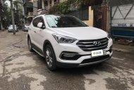 Bán Hyundai Santa Fe 2.2 CRI 4WD sản xuất 2017, bao test hãng, bao sang tên giá 1 tỷ 80 tr tại Hà Nội