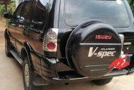 Bán ô tô Isuzu Hi lander sản xuất 2004, màu đen, giá 205tr giá 205 triệu tại Quảng Trị