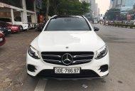 GLC300 2017 trắng   giá Giá thỏa thuận tại Hà Nội