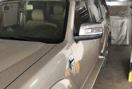 Chính chủ cần bán xe Everest AT 2010, xe đẹp, zin nguyên keo chỉ giá 490 triệu tại Tp.HCM
