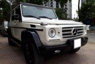 Bán Mercedes G500 năm 2015, màu đen, nhập khẩu, phiên bản giới hạn giá 5 tỷ 999 tr tại Hà Nội