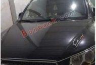 Bán Santa Fe SLX 2.0 đời 2009, nhập khẩu nguyên chiếc, số tự động, đi được 119.000km, màu đen giá 590 triệu tại Quảng Ninh