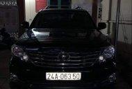 Bán xe Fortuner 2.5G, xe gia đình, sản xuất 2016 giá 900 triệu tại Lào Cai
