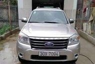 Bán Ford Everest năm 2010, số tự động, giá chỉ 450 triệu giá 450 triệu tại Hà Nội