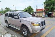 Bán Ford Everest năm 2010, màu hồng, nhập khẩu, số sàn giá 495 triệu tại Hà Nội