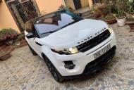 Bán Range Rover Evoque sản xuất 2014, màu trắng, 1 tỷ 720 triệu giá 1 tỷ 720 tr tại Hà Nội