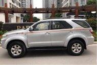Bán xe Fortuner G số sàn máy dầu, Đk 2010, tư nhân chính chủ giá 568 triệu tại Hà Nội