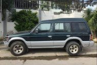 Bán ô tô Mitsubishi Pajero năm sản xuất 1997, xe nhập chính chủ, giá tốt giá 150 triệu tại Khánh Hòa