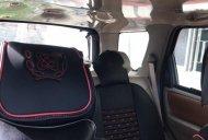 Cần bán lại xe Ford Escape 2004, màu đen  giá 200 triệu tại Gia Lai