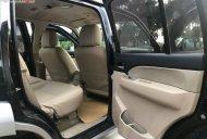 Bán Ford Everest sản xuất 2008, màu đen, xe đã đi 17.000 km giá 355 triệu tại Hà Nội