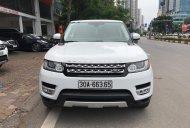 Bán LandRover Sport HSE 2015 trắng giá 2 tỷ 950 tr tại Hà Nội