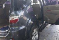 Bán Toyota Fortuner 2.5G đời 2010, màu xám, số sàn   giá 588 triệu tại Thái Bình