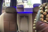 Bán ô tô Mitsubishi Jolie đời 2005, màu đen giá 160 triệu tại Hải Phòng