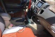 Cần bán lại xe Toyota Fortuner MT đời 2011, màu bạc, xe sạch đẹp giá 630 triệu tại Vĩnh Long