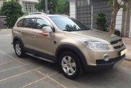 Cần bán xe Chevrolet Captiva 2010, số sàn, máy dầu giá 396 triệu tại Tp.HCM