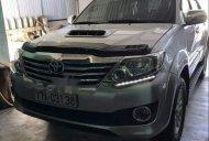 Cần bán gấp Toyota Fortuner 2014, màu bạc, nhập khẩu, xe gia đình giá 780 triệu tại Bình Định