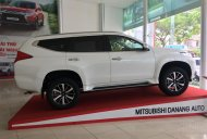 """""""Hot"""" Bán xe Mitsubishi Pajero Sport, máy dầu, trả góp 80%, LH: 0935.782.728 để nhận nhiều ưu đãi, KM lớn nhất trong năm giá 888 triệu tại Đà Nẵng"""