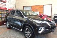 Bán Toyota Fortuner 2.8 AT 2019, màu đen, nhập khẩu nguyên chiếc giá 1 tỷ 354 tr tại Tp.HCM