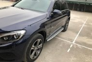 Bán Mercedes GLC 250 4Matic sản xuất năm 2016, màu xanh lam giá 1 tỷ 550 tr tại Hà Nội