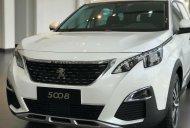 Bán xe Peugeot 5008 7 chỗ, ưu đãi khủng, giao ngay, lãi suất vay thấp giá 1 tỷ 349 tr tại Tp.HCM