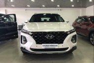Bán Hyundai Santa Fe sản xuất 2019, giao ngay giá 1 tỷ 195 tr tại Lào Cai