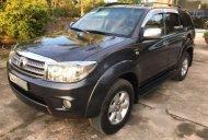 Bán Toyota Fortuner năm 2009 xe gia đình giá 580 triệu tại Vĩnh Long