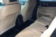 Bán Ford Explorer Limited 2.3L EcoBoost đời 2017, màu đen, xe nhập giá 1 tỷ 990 tr tại Hà Nội