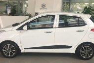 Hyundai Grand i10 giảm cực mạnh giá 330 triệu tại Tp.HCM