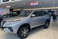 Cần bán xe Toyota Fortuner sản xuất năm 2019, màu xám giá 1 tỷ 26 tr tại Hà Nội